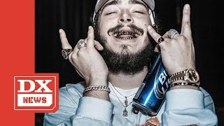 Is Post Malone's