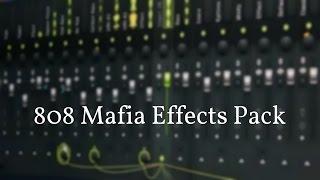 ⇨ FREE PACK ⇨ 808 Mafia Effects Pack