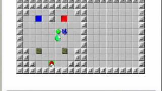 Pushy und Co 1-25 Lösung