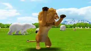 Baby Learn Animals Fun Educational For Children Toddlers