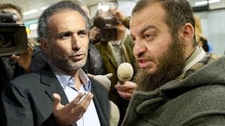 Tariq Ramadan VS Dr. Haitham al-Haddad - Removing Hudud or Not?