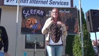 Scream Event 2013 - Dnet Internet Services Favorite Screams