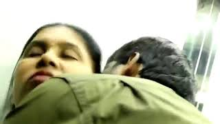 Mullu Aunty Lift Mms Leaked With Liftguard must watch