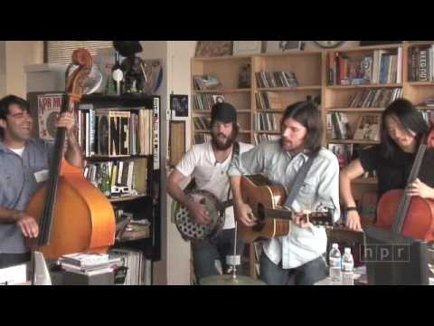 Download Lagu The Avett Brothers: NPR Music Tiny Desk Concert MP3