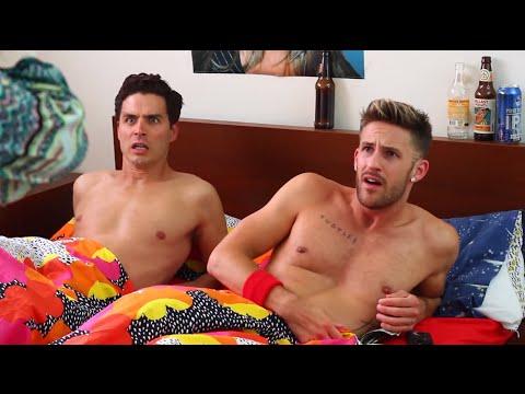 Go-Go Boy Interrupted Episode 2: Birthday Black Out Surprise