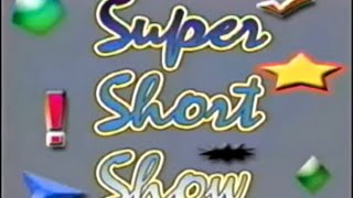 The Best of the Super Short Show (May 2004)