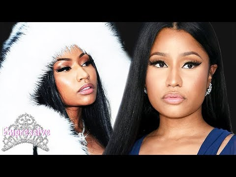 Why did Nicki Minaj disappear Nicki vs. The Music Industry