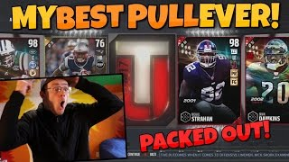 I ACTUALLY CANT BELIEVE IT!! HANDS DOWN MY BEST PACK EVER!! Madden 17 Packed Out ep.5
