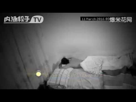 Nyata!!!! Kuntilanak usil terekam kamera CCTV