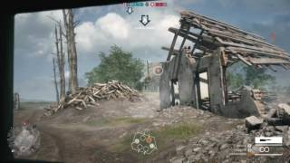 Battlefield 1 gameplay #1
