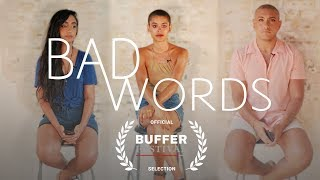 BAD WORDS   directed by Stef Sanjati [CC]