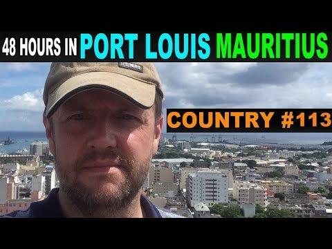 Xxx Mp4 A Tourist 39 S Guide To Port Louis Mauritius 3gp Sex