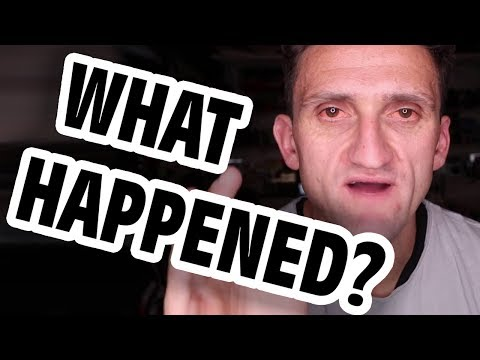 What Happened to Casey Neistat? - GFM