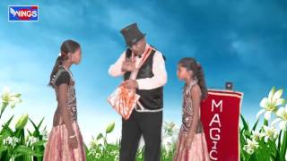Jadugar -B.Kumar Jadugar -Magic Show -Chamtkar