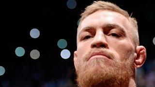Conor McGregor - Double Champ