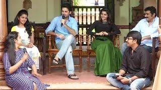 Special Chit Chat with A..Aa.. Movie Team - Samantha, Nitin, Trivikram Srinivas || Vanitha TV