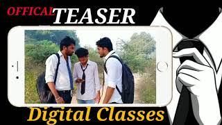 Official Teaser Digital Classes..