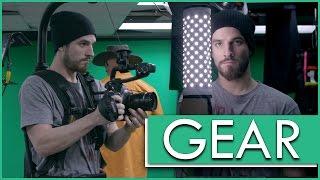 Gear for a Short Film
