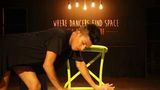 Tinashe - Party Favors - Choreography by Rinku