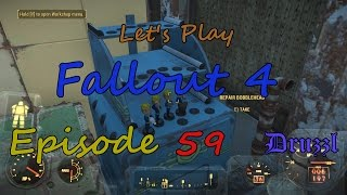 Cleaning House - Let's Play Fallout 4 Episode 59