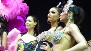 BEAUTIFUL LADYBOY/TRANSGENDER PERFORMERS, PATTAYA THAILAND...