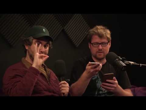 Justin Roiland and H3H3 Prank Call a Cash For Gold Business