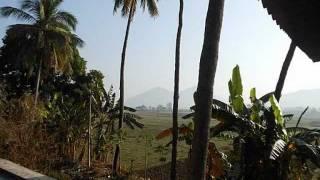 Beauty of orissa village