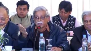 Cut off Jamat and unite - Dr Muhammed Zafar Iqbal