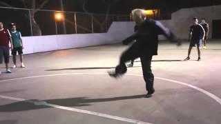 freestyle bola keren