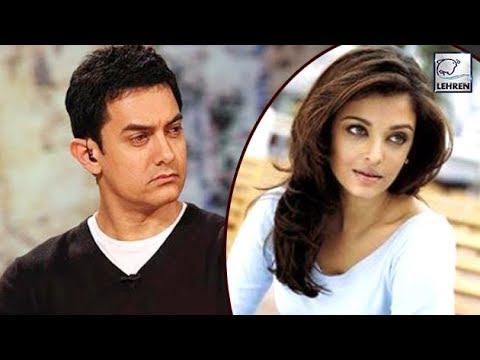 Why Aishwarya Rai Never Worked With Aamir Khan In A Movie? | Lehren Diaries