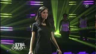 Lena - Satellite - (First perfomance on TV 12.03.2010)