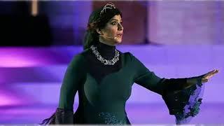 ژست های جذاب سحر دولتشاهی + صدای همایون شجریان در کنسرت نمایش سی Shajarian , Sahar Dolatshahi