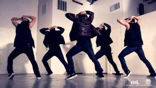 Brian Puspos @BrianPuspos Choreography | Wet The Bed by Chris Brown