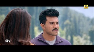 Ram Charan Latest Full Action Movie   New Tamil Movies   Ram Charan Tamil Dubbed Movies