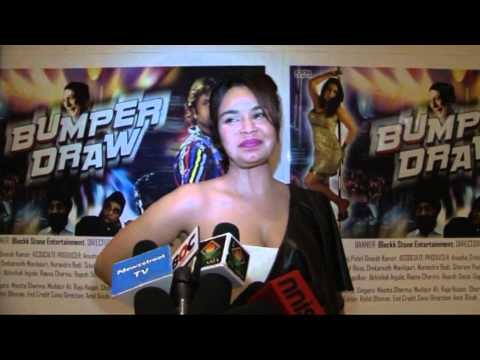 Xxx Mp4 Model Actor Kavitta Verma Interview At The Bumper Draw Completion Party 3gp Sex