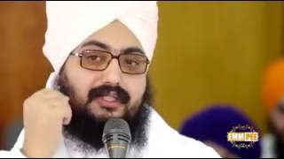 Bhai ranjeet singh ji truth story maa