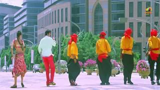 Srimannarayana Movie Songs | Ottedhunane Chuttedhuna Full HD Song | Balakrishna | Isha Chawla