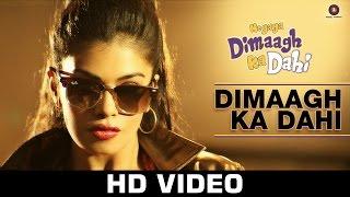 Dimaagh Ka Dahi | Hogaya Dimaagh Ka Dahi | Kunal Ganjawala & Ritu Pathak