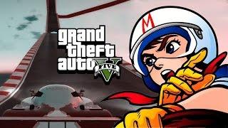 SPEED RACIST - GTA 5 Gameplay