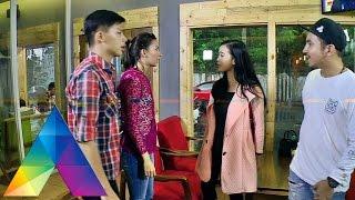 KATAKAN PUTUS - Cewek Tengil Dan Play Girl Tebar Pesona  (16/05/16) Part 3/4