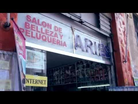 RUA Feira Boliviana da Rua Coimbra