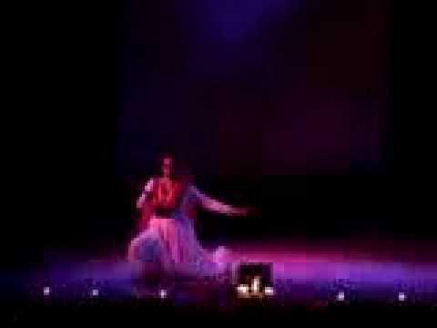Sheema Kermani - Karachi, Pakistan. Glimpses from performances!