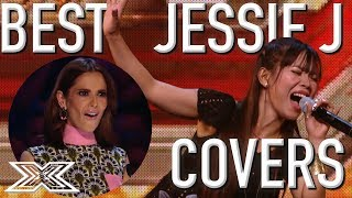 BEST Jessie J Covers from X Factor Worldwide | X Factor Global