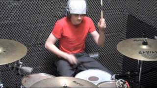 Trick Daddy Lets Go - Oli Hall [Drums] Drum Remix, Cover