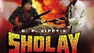 Sholay 1975   unnao Shitalganj..Tera kya hoga Kaliya ..........
