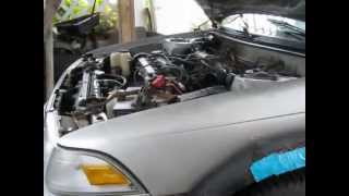 1990 Corolla  Starts, Runs 3 seconds, then Dies!