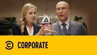 All New Corporate | Coming Soon To Comedy Central