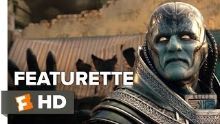 X-Men: Apocalypse Featurette - To Fight (2016) - Oscar Isaac Superhero Movie HD