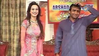 Best of Deedar New Pakistani Stage Drama Full Comedy Clip