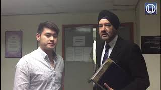 Pukul: Rela tolak pampasan Datuk Seri
